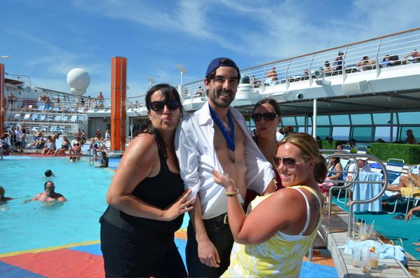 Best singles cruise