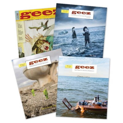 ECO SET (4 issues) – $30